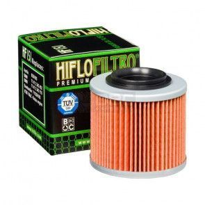 Filtro de Óleo Hiflo HF151