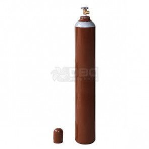 Torpedo para Mistura MIG 10m3 (50 litros)