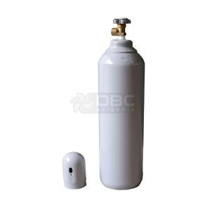 Cilindro para Nitrogênio 3m3 (20 litros)