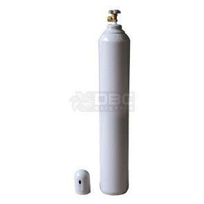Cilindro para Nitrogênio 7m3 (40 litros)