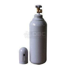 Torpedo Usado para Nitrogênio 1m3 (7 litros)
