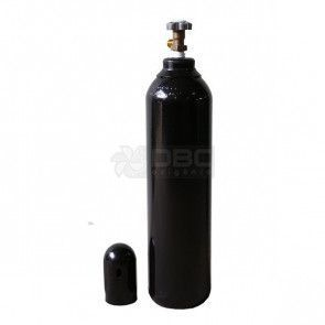 Cilindro para Oxigênio Industrial 1,5m3 (10 litros)