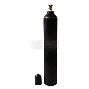 Cilindro para Oxigênio Industrial 7m3 (40 litros)