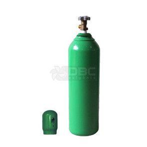 Torpedo para Oxigênio Medicinal 3m3 (20 litros)