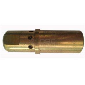 Porta Bico #MB 401 Difusor de Gás (Compatível Oximig SBME 125)