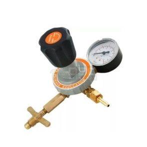 Regulador de pressão GLP 13kg - RI-13 Aferisolda