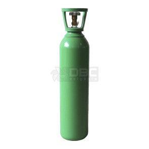 Torpedo Usado para Oxigênio Medicinal 1,5m3 (10 litros)