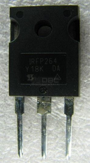 Transistor IRFP264N 18K